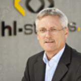 Hans-Jürgen Krieg - Leiter Unternehmensentwicklung / PR