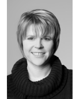 Creative Director Katja Littow, hl-studios GmbH
