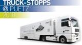 TRUCK-STOPPS @ PUETZ 2010