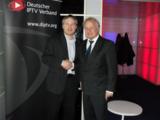 IPTV Award 2011: artec technologies AG beeindruckt mit XentauriX®-Plattform