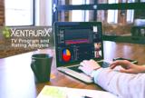 XENTAURIX TV Program Rating Analysis