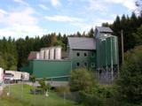 Die Markus-Mühle nutzt ausschließlich Wasserkraft für ihre Stromgewinnung!