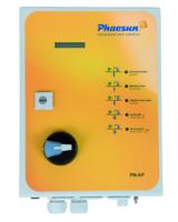 Pumpenwechselrichter PN-AP. Copyright: Phaesun