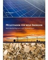 Cover PR-Leitfaden. Copyright: PR-Agentur Krampitz