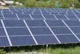 Solarpark in Poltár (Slowakische Republik), Copyright: Vario green energy