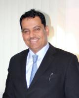 Geschäftsführer Saleh Ahmed Al Badi. Bildnachweis: Donauer Solartechnik