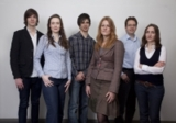 Team PR-Agentur Krampitz (Geschäftsführerin Iris Krampitz 4. v. l.)