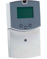 Der neue Solarregler WCS LCD Picto. Copyright: Watts Industries