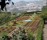 Botanischer Garten, Funchal Madeira