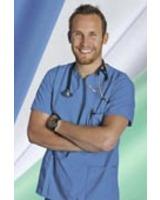 Die Gewebesortimente von Carrington geben Berufskleidung im Gesundheitswesen hohen Komfort