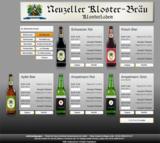 Einfach und bequem Bier genießen