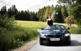 BMW Z4 - eine von 7 Sünden im Bergergut
