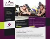 Die neue Webstyle Sportförderung unterstützt junge deutsche Spizensportler als New Media Partner.