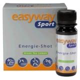 Jetzt Tester für den Energie-Shot von Easyway Sport werden.