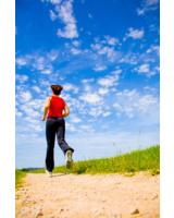 Frühlingszeit ist Joggingzeit!