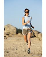 My JogStyle gibt Tipps für das Laufen bei Hitze.