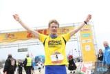 Sieger des 10. Freiburg Marathons: Ulrich Benz