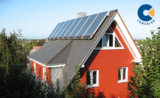 SOLAERA installiert in Herbolzheim