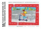 Siegerplakat von Anna Martens, 10 Jahre
