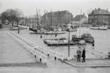 Sturmflut 1962 in Tönning