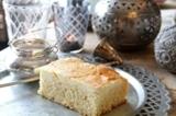 Apfel-Zimt-Kuchen aus Ofengolds Herbstprogramm