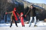 Die Kinderbetreuung im Familien Erlebnis Hotel Post ist nicht nur kompetent sondern auch flexibel.