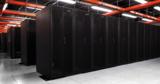 Das InterNetX Tier 3 Data Center erfüllt höchste Sicherheitsansprüche.