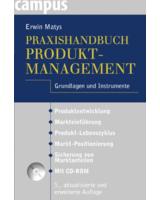 Zur 5. Auflage des Praxishandbuch Produktmanagement ist vom Autor wieder ein e-Training verfügbar