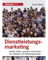 Dienstleistungsmarketing neu in 3. Auflage