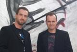 Jonny Jelinek und Mag. Florian Bauer