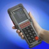 ACD M260: Handheld mit Rundumschutz und Bewegungssensor
