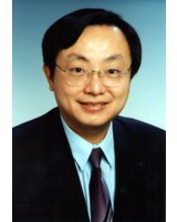 Dr. Kuang-Hua Lin, Geschäftsführer von APMC