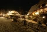 Eine besondere Location für Weihnachtsfeiern: eine 300 Jahre alte Schwarzwaldmühle
