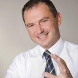 eMBIS-Geschäftsführer Markus Bockhorni  freut sich über Qualitätsbewertung von Stiftung Warentest