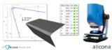IF-EdgeMaster zur automatischen Messung von Schneidkanten
