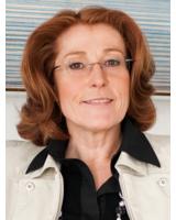 Foto: DELO-Geschäftsführerin Sabine Herold