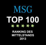 Bild: Logo TOP 100