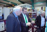 v.l.n.r.: Alexander Schoch, Gerhard Rosenberger, Horst Kolb