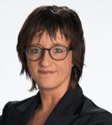 Anette Rottmar, Werbeagentur WVP aus Stuttgart