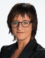 Anette Rottmar, wvp GmbH