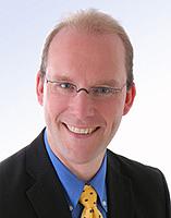 Joachim Schellenberg, Business Development Manager ecenta AG