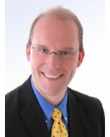 Joachim Schellenberg, Senior Business Development Manager EMEA für die ecenta AG