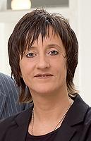Anette Rottmar, Geschäftsführerin der Stuttgarter Werbeagentur wvp GmbH