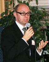 Gerhard Wanek