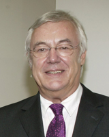 Jürgen H. Hoffmeister, Experte für automatisierten Sprachanwendungen