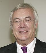 Jürgen H. Hoffmeister, geschäftsführender Gesellschafter Sikom Software GmbH