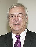 Jürgen H. Hoffmeister, geschäftsführender Gesellschafter der Sikom Software GmbH