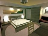 Gezielter Einsatz von Naturmaterialien in allen Bereichen prägt das Ambiente im Naturhotel Tandler.