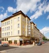Hotel Alt-Connewitz in Leipzig - Alles Grün!