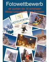 Fotowettbewerb: die schönsten Winterurlaubsfotos aus Sachsen